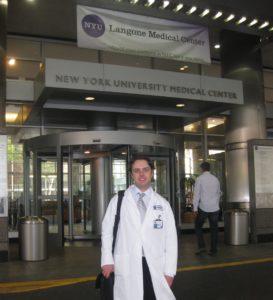 Dr. Marco Longo Plastic Surgeon Brazil