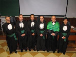 Dr Marco Vinicius Losso Longo, doutor, doutorado, PhD, USP, Dr Marco Longo