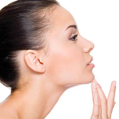 Lipoaspiração de Pescoço (mento ou papada)