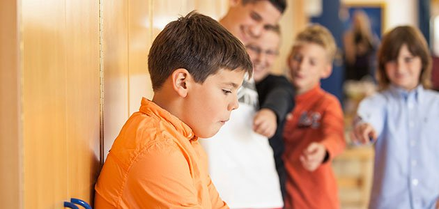Como uma Cirurgia Plástica pode evitar que seu filho sofra bullying